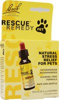 Bach Remedies Pet Rescue Remedy 10 mL