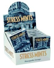 Historical Remedies Homeopathic Stress Mints 30 lozenges