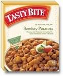 Tasty Bite Potatoes Bombay, 10 oz.