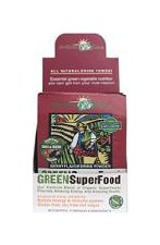 Amazing Grass Berry Green 15 packets