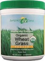 Amazing Grass Organic Wheat Grass Powder 10 oz