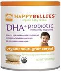 Earth's Best Happy Bellies Organic Mixed Grain Baby Cereal 7 oz