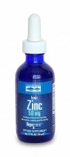 Trace Minerals Research Inoic Zinc, 2 oz.