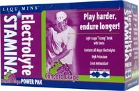 Trace Minerals Research Electrolyte Grape 32 packets