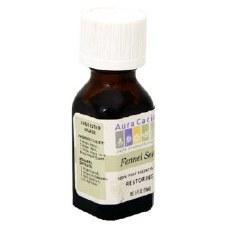 Aura Cacia Fennel Seed Essential Oil .5 fl oz
