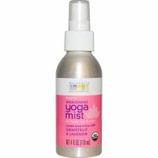 Aura Cacia Grapefruit&Lavender Yoga Mist, 4 oz.