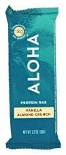 Aloha Vanilla Almond Crunch Bar, 2.2. oz.