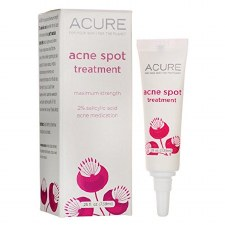 Acure Acne Spot Treatment, .5 oz.