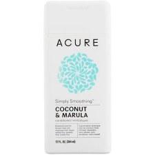 Acure Coconut & Marula Conditioner, 12 oz.