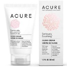 Acure Seriously Soothing Cloud Cream, 1.7 oz.