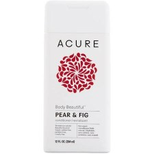 Acure Pear & Fig Conditioner, 12 oz.
