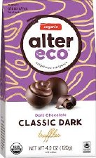 Alter Ego Super Dark Truffle, .42 oz.