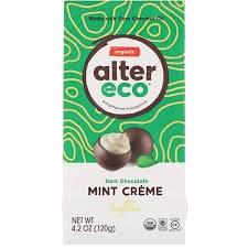 Alter Ego Mint Dark Chocolate Truffle, 4.2 oz.