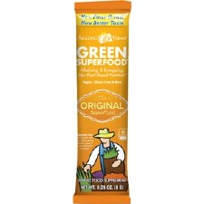 Amazing Grass Original Green Superfood, 8 g. single serving packet