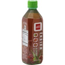 Alo Enrich Pomegranate & Cranberry Drink, 16.9 oz.