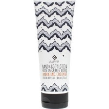 Alaffia Coconut Reishi Body Lotion, 8 oz.