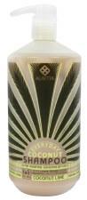 Alaffia Coconut Lime Shampoo 32oz.