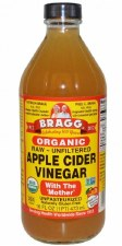 Bragg Organic Apple Cider Vinegar, 16 oz.