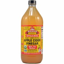 Bragg Organic Apple Cider Vinegar, 32 oz.
