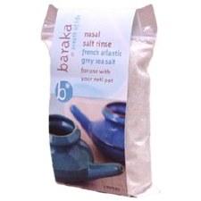 Baraka Nasal Salt Rinse, 8 oz.