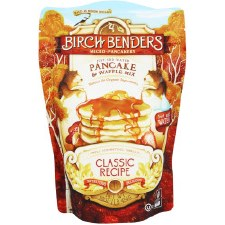 Birch Benders Classic Recipe Pancake & Waffle Mix, 16 oz.