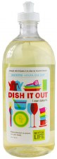 Better Life Dish It Out Unscented Dish Soap, 22 oz.