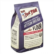 Bob's Red Mill Artisan Blend Flour, 5 lb.