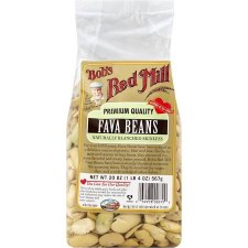 Bob's Red Mill Fava Beans, 20 oz.