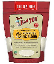 Bob's Red Mill All Purpose Baking Flour, 22 oz.