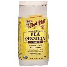 Bob's Red Mill Pea Protein Powder, 16 oz.