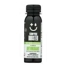 Coffee Booster Antioxident Dietary Supplement, 2.03 fl. oz.