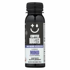 Coffee Booster Mind Dietary Supplement, 2.03 fl. oz.