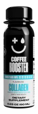 Coffee Booster Collagen Dietary Supplement, 2.03 fl. oz.
