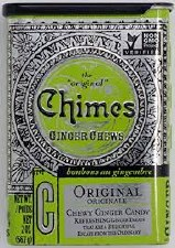 Chimes Ginger Chews, 2 oz.