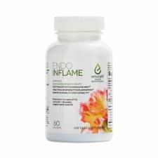 Emerald Health Bioceuticals Endo Inflame, 60 capsules