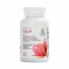 Emerald Health Bioceuticals Endo Calm, 60 capsules