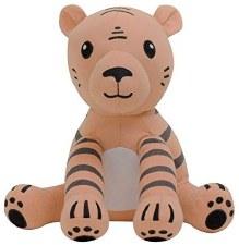 Elly Lu Tug the Tiger, small