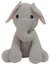 Elly Lu Edmund the Elephant, small