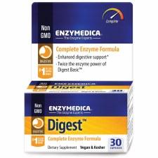 Enzymedica Digest, 30 vegan capsules