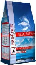 Essence Ocean & Fish Cat Food, 4 lb.