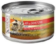 Essence Gamefoul Cat Food, 5.5 oz.