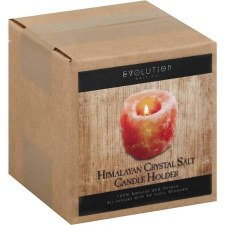 ESC Himilayan Crystal Candle Holder
