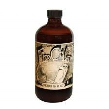 Fire Cider African Honey Fire Cider, 16 oz.