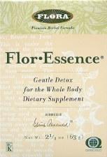 Flora Flor-Essence Hebal Supplement, 2.2 oz.
