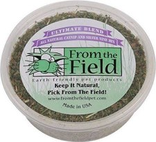 From the Field Ultimate Blend Catnip, 1 oz.