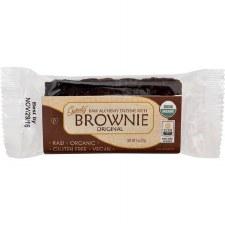 Gopal's Raw Brownie, 2 oz.