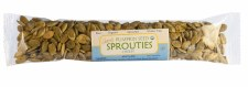 Gopal's Cheesy Pumpkin Seed Sprouties, 2 oz.