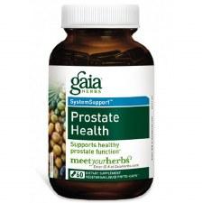 Gaia Herbs Prostrate Health, 60 vegetarian capsules
