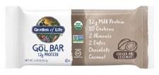 Garden of Life Chocolate Coconut GoL Bar, 2.11 oz.
