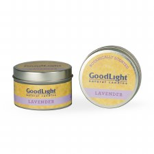 GoodLight Natural Candles Lavender Candle, 6 oz.
